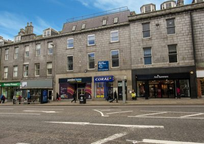 181 Union Street, Aberdeen, AB11 6BB