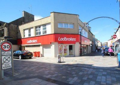 2 Dockhead Street, Saltcoats, KA21 5EG
