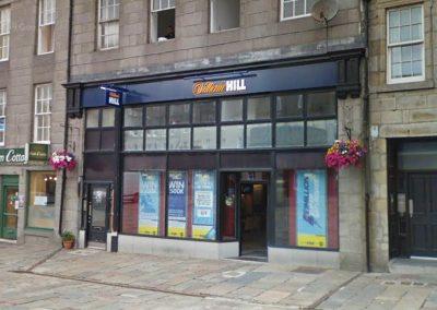 15 Castle Street, Aberdeen, AB11 5BQ