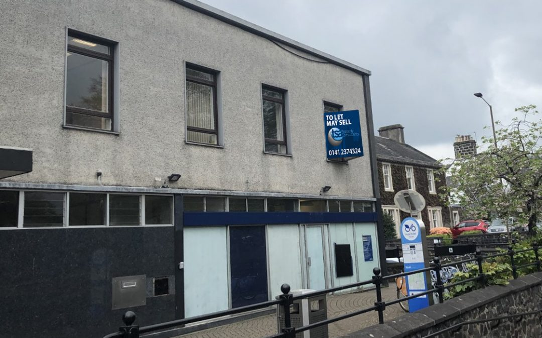 2 Pitt Terrace, Stirling, FK8 2EZ