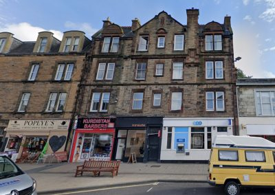 134c Portobello High Street, Edinburgh, EH15 1AH