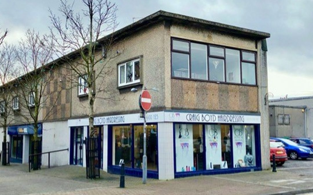 1 Bank Street, Leven, KY8 4FG
