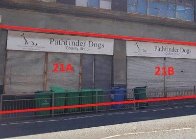 21a + 21b Gateside Street, Hamilton, ML3 7H