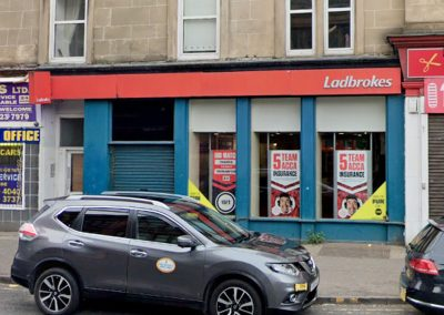 21-23 Paisley Rd West, Glasgow, G51 1LF
