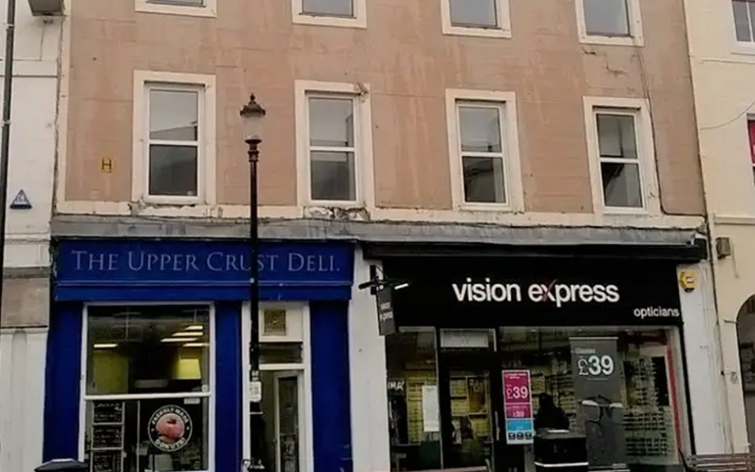 88-92 High Street, Dumfries, DG1 2BJ