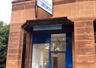 213 Balgreen Road, Edinburgh, EH11 2RZ