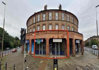 223 Balgreen Road, Edinburgh, EH11 2RZ