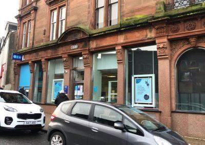 247-255 Springburn Way, Glasgow G21 1DX