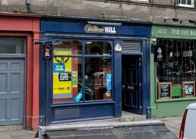 5 Bernard Street, Edinburgh, EH6 6PW