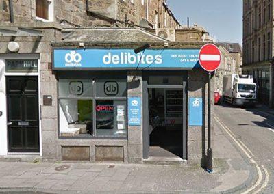 5 Dee Street Aberdeen AB11 6DQ