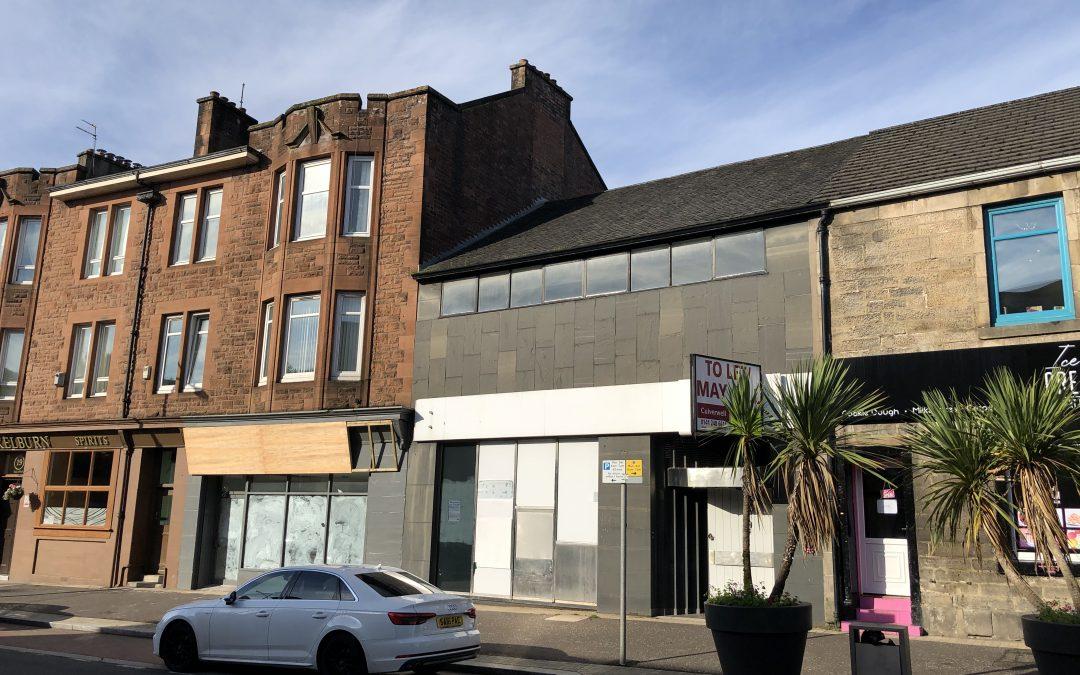 23 Cross Arthurlie Street, Barrhead, G78 1QY