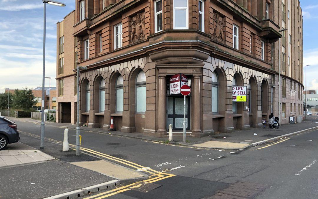 705 Govan Road, Glasgow, G51 2YJ