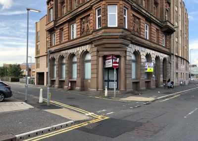 705 Govan Road, Glasgow, G51 2YJ