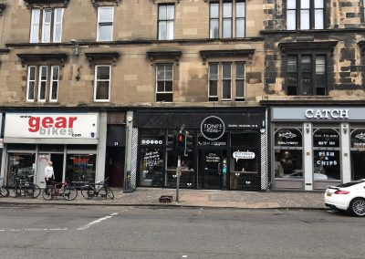 23 Gibson Street, Glasgow, G12 8NU
