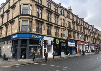 261 Byres Road, Glasgow, G12 8TL