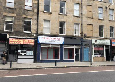 30-32 Clerk Street, Edinburgh, EH8 9HX