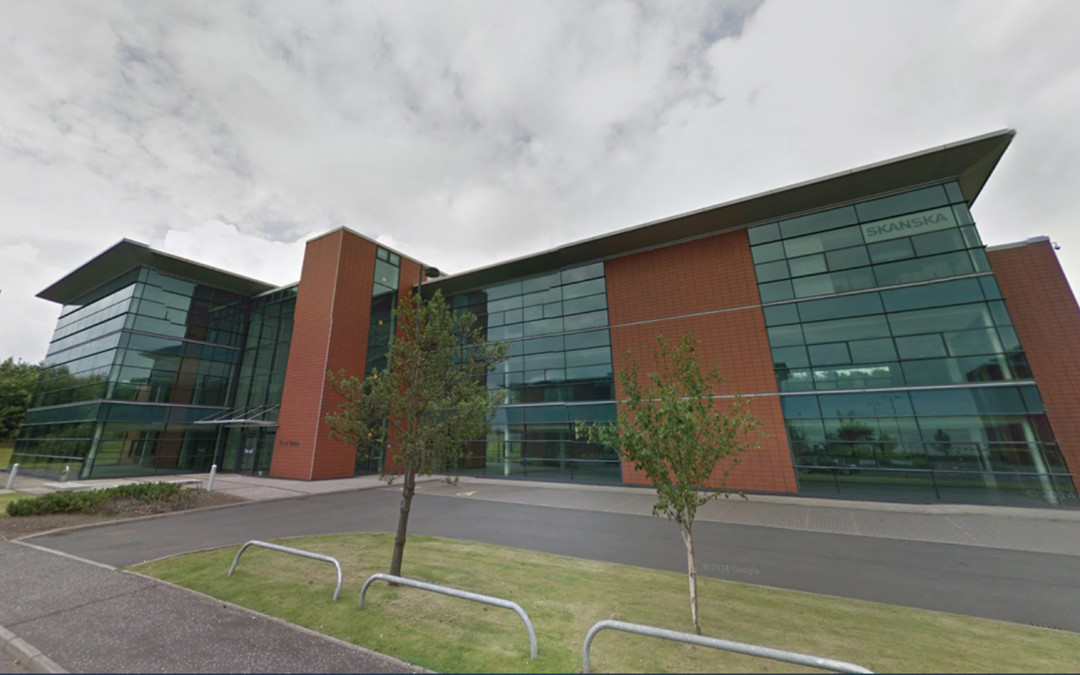 Excel House, Renshaw Place, Eurocentral, Motherwell ML1 4UF