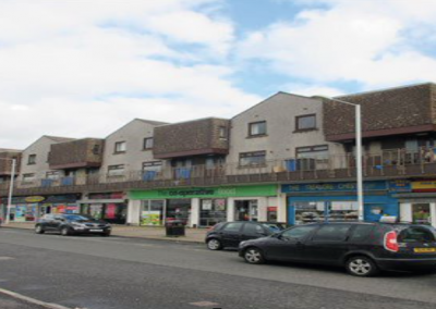 Abbeyview, Dunfermline, KY11 4HE