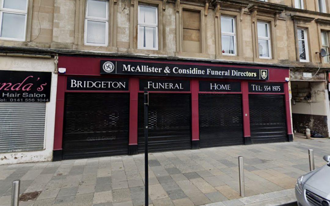 167-169 James Street, Glasgow, G40 1BS