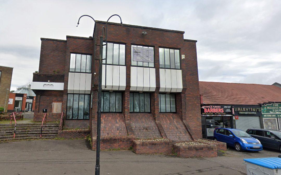 238a Ayr Road, Newton Mearns, Glasgow, G77 6AA