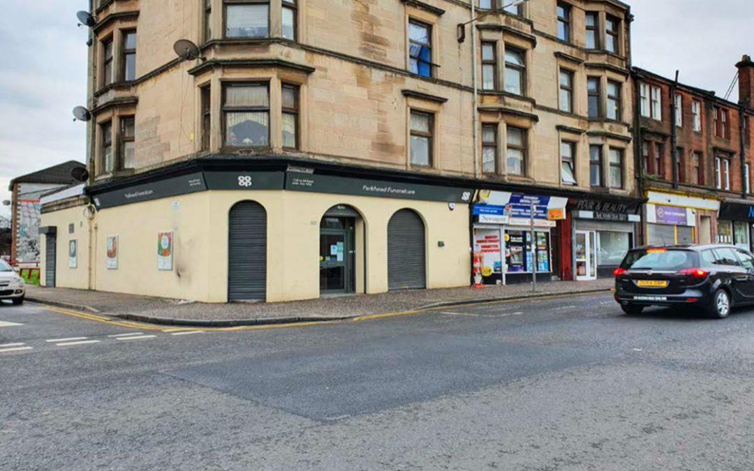 214 Westmuir Street, Glasgow, G31 5BS