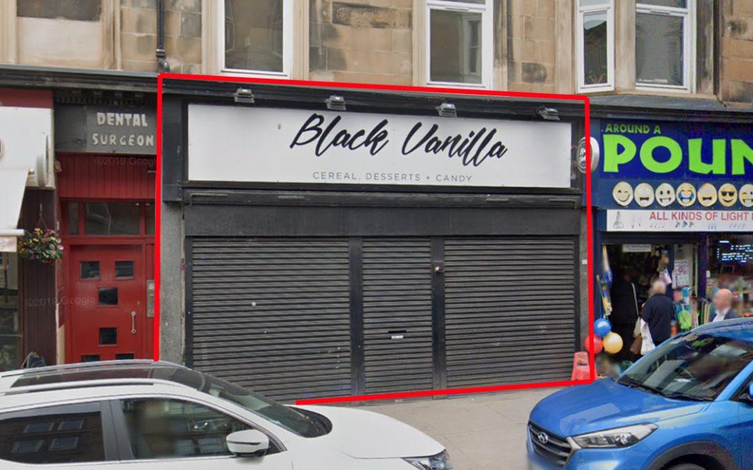 553 Duke Street, Glasgow, G31 1DL