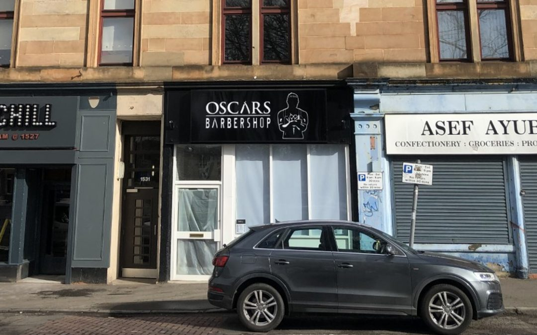 1533 Shettleston Road, Glasgow, G32 9AS