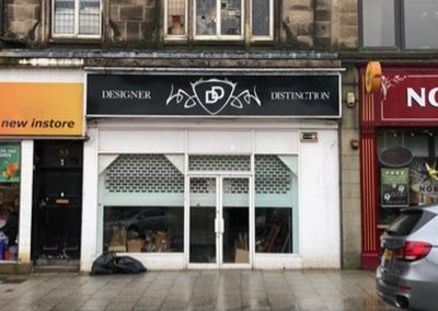 55 Murray Place, Stirling, FK8 1AP