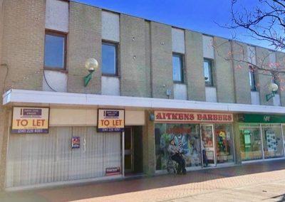 15 LaPorte Precinct, Grangemouth, FK3 8AZ