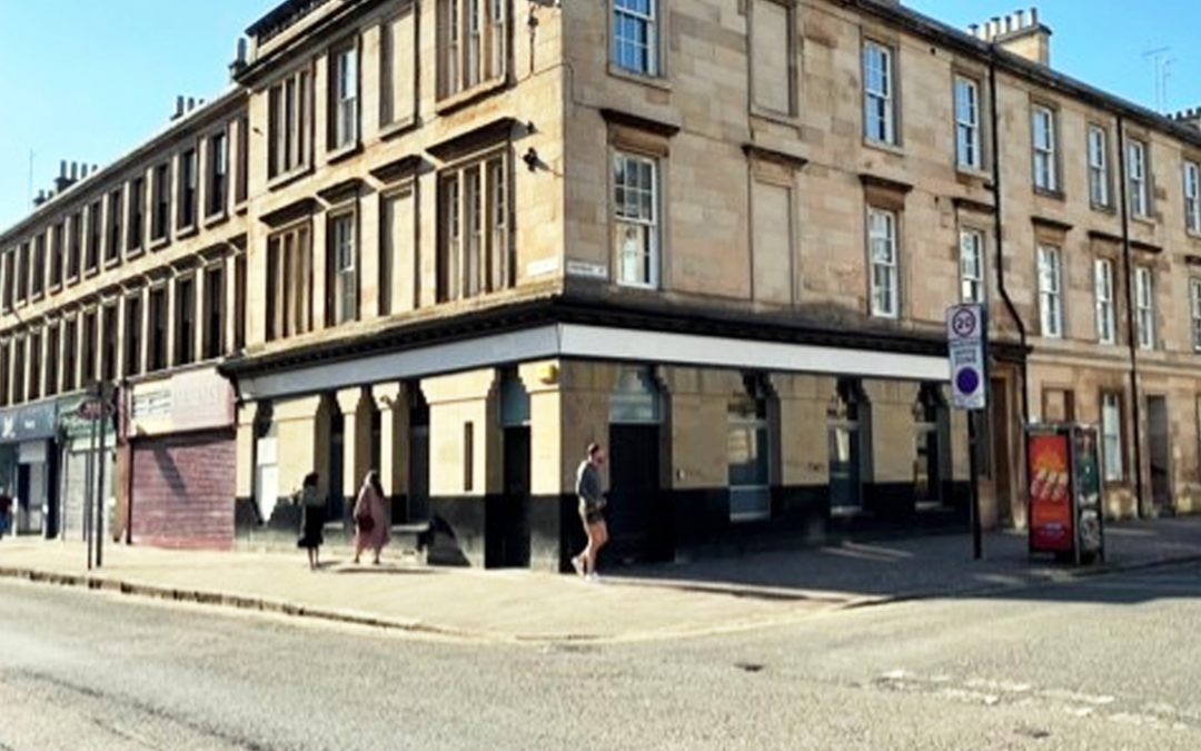 360 Dumbarton Road, Glasgow, G11 6RZ