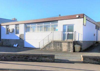 Housing Office, Carlingwark Street, Castle Douglas, DG7 1HD