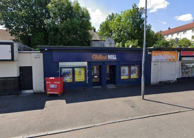 43 Newfield Place, Toryglen, Glasgow, G73 1HQ
