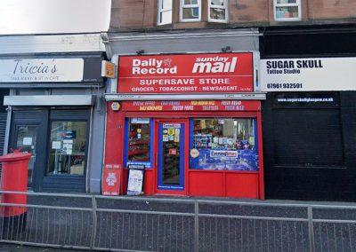 211 Paisley Road West, Glasgow, G51 1NE