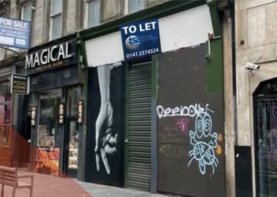 369 Sauchiehall Street, Glasgow, G2 3HU
