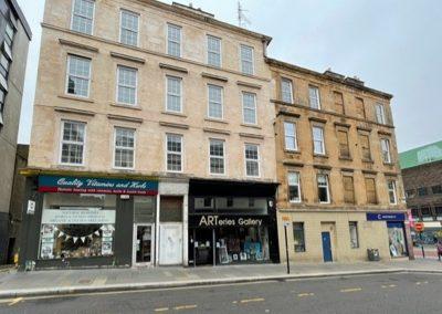 127 Douglas Street, Glasgow, G2 4HF