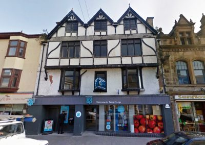 6 Castle Street, Tain, IV20 1YE