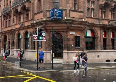 42 Renfield Street, Glasgow, G2 1NF