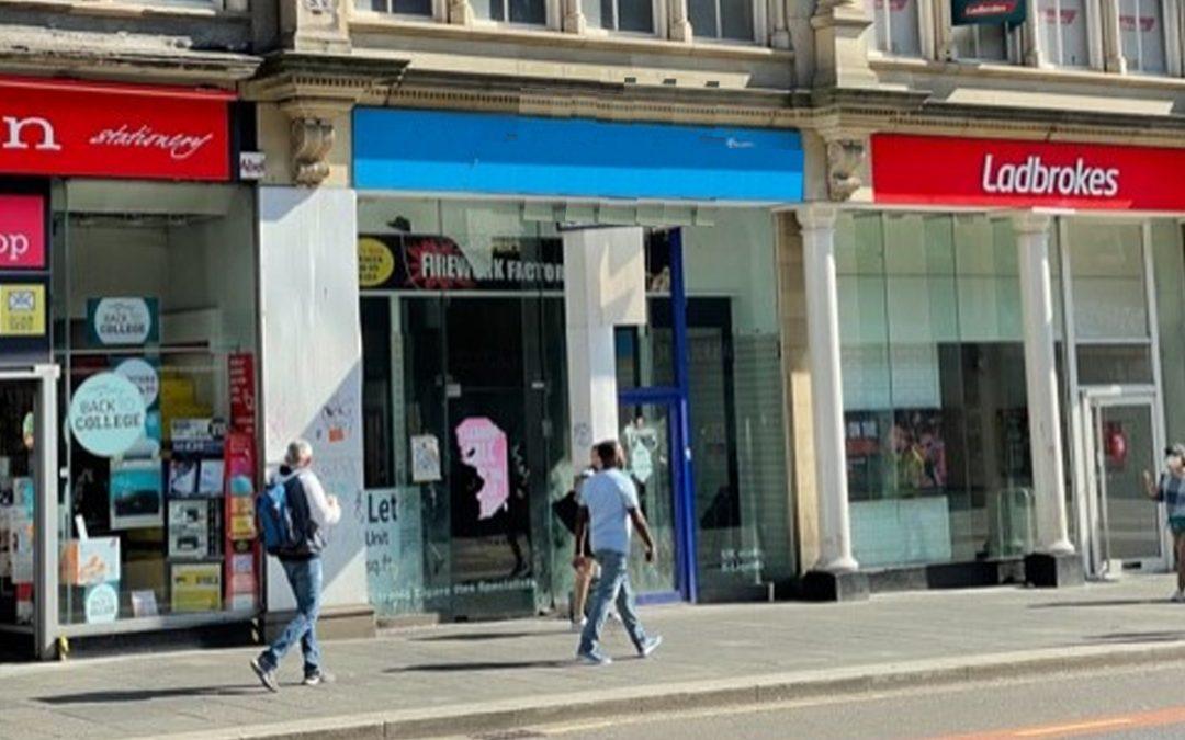 60 Union Street, Glasgow, G1 3QX