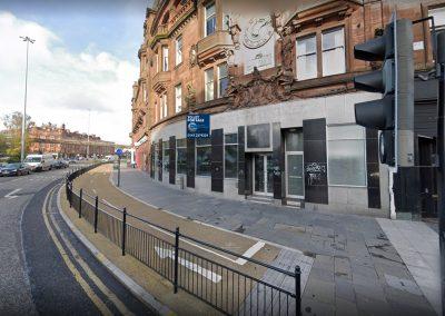10 St Georges Road, Charing Cross, Glasgow, G3 6UJ