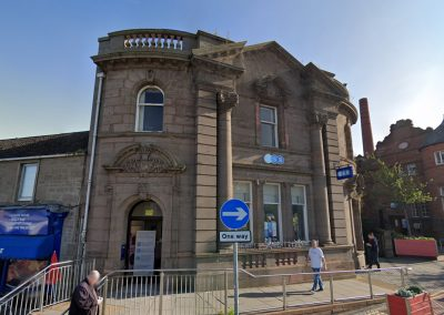 55 High Street, Lochee, Dundee, DD2 3AU
